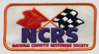 Image of the NCRS LOGO