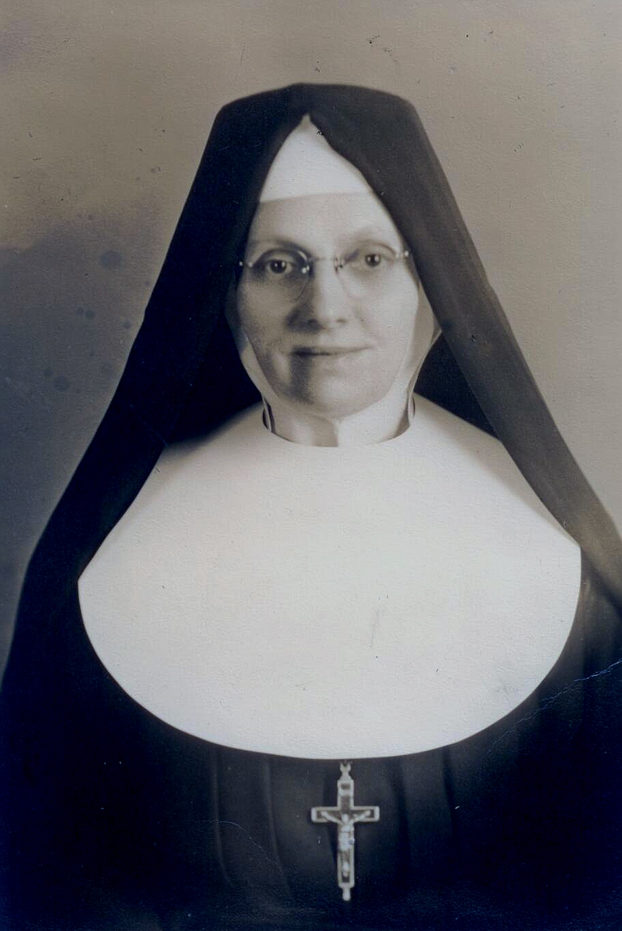 Sister Mary Marcia